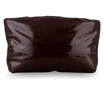Clutch LEATHER LACQUER