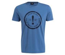 T-Shirt COLIN - blau