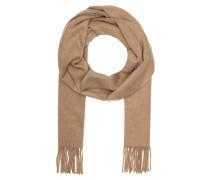Cashmere-Schal - beige