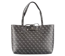 Wende-Shopper BOBBI - grau