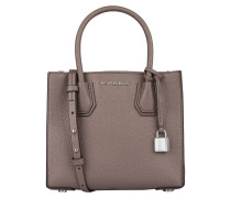 Handtasche MERCER MEDIUM - cinder