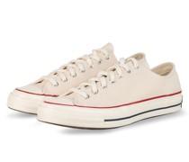 Sneaker CHUCK 70 OX - CREME