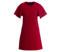 Kleid MANCHES - rot