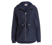 Parka ESSENTIALS - navy