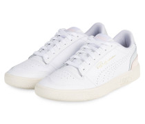 Sneaker RALPH SAMPSON LO PERF SOFT - WEISS
