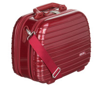 SALSA DELUXE Beauty Case - rot