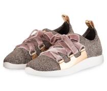 Sneaker MAGGIE - roségold/ altrosa