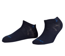 2er-Pack Sneakersocken EVERYDAY - blau
