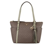 Saffiano-Shopper SMALL