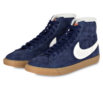 Hightop-Sneaker BLAZER MID - navy