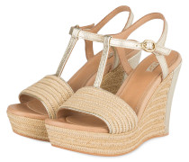 Wedges FITCHIE METALLIC