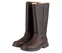 Stiefel BROOKS TALL - braun