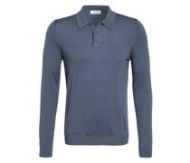 Strick-Poloshirt TRAFFORD