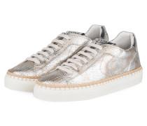 Sneaker PANAREA - silber