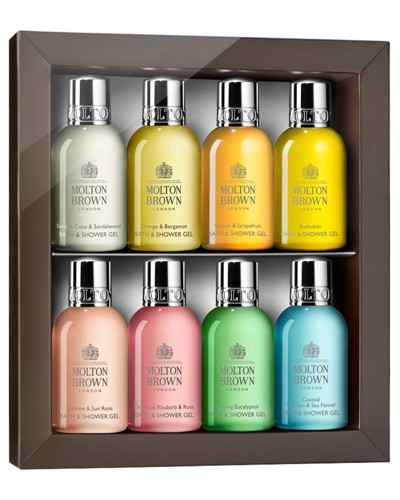 ENLIVENING BATHING TRAVEL COLLECTION