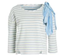 Sweatshirt TOBBY - ecru