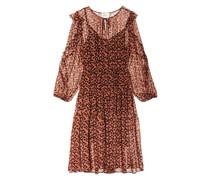 Kleid HILMA mit Volants