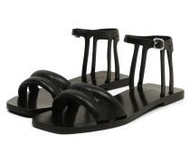 Sandale FLIP - SCHWARZ