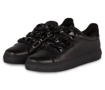 Sneaker BASKET - schwarz