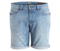 Jeans-Shorts MADISON - blau