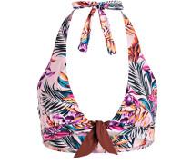 Neckholder-Bikini-Top WANDERLUST