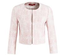 Blazer ADINES - ivory/ rosa