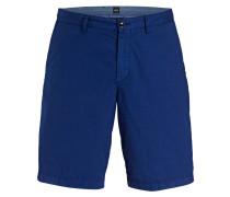Shorts BRIGHT-D Regular-Fit - blau