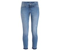 7/8-Jeans LIANE - blau