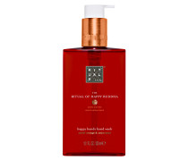 HAPPY BUDDHA - HAND WASH 300 ml, 33 € / 1 l