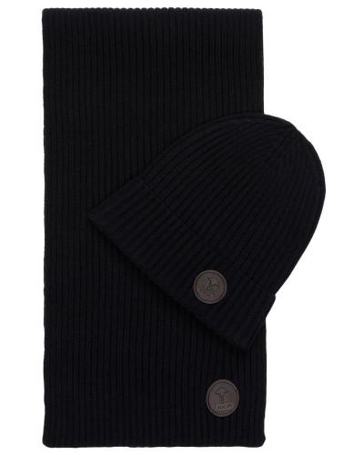 Set: Schal und Mütze FRANCIS