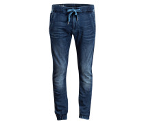 Cuffed-Jeans BRONSON SPORT Tapered-Fit