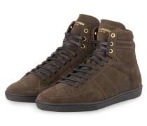 Hightop-Sneaker SL/10H - oliv