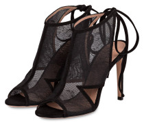 Cut-Out-Sandaletten LADY SANDAL 100