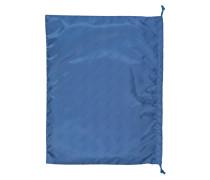 Wäschebeutel - blau