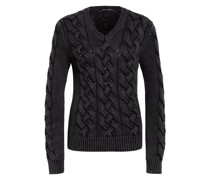 Cashmere-Pullover GATIS