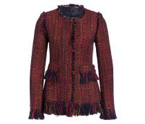 Tweed-Blazer POLLY