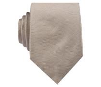Krawatte - sand