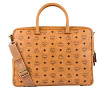Laptop-Tasche OTTOMAR VISETOS - cognac