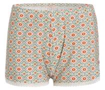 Schlaf-Shorts BELL STAR CHECK