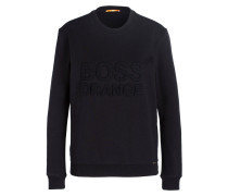Sweatshirt TALGO - schwarz