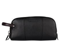 Kulturtasche - schwarz