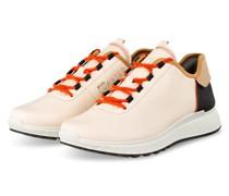 Sneaker ST.1 - CREME/ SCHWARZ/ BEIGE