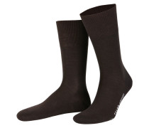 Socken AIRPORT - 5930 brown