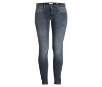 Jeans PEDAL STAR - soft anthracite