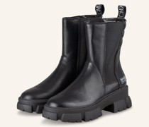 Chelsea-Boots TRANSAM - SCHWARZ