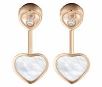 Ohrring HAPPY HEARTS Ohrringe aus 18 Karat