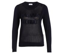 Pullover MAURIAC - schwarz