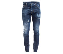 Jeans COOL GUY Skinny-Fit - 470 navy