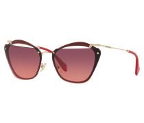 Sonnenbrille MU 54TS