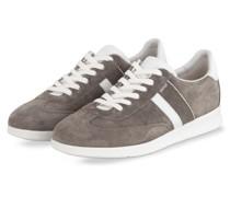 Sneaker BURT - TAUPE/ WEISS
